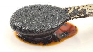 caviar vanille rouge premium 1000GR dosage