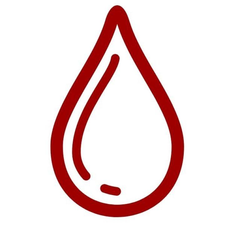 Gamme rouge dérivés vanille icon