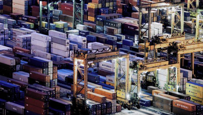 container last